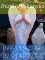 Форма для «Ангел»