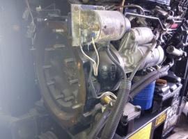 Thermo King Дизельный двигатель ТК 486