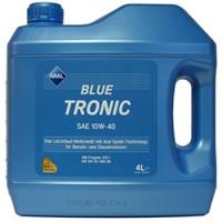Aral BlueTronic SAE 10W-40 4л