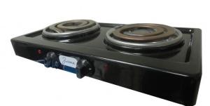 Плита электрическая настольная ЗЛАТА - 213Т