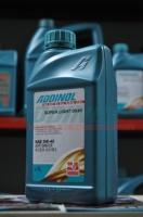 Синтетическое моторное масло ADDINOL Super light MV 0540 / SAE 5W-40