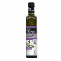 Оливковое масло « Лакония PGI тм Karpea» (Карпеа) extra virgin, 500мл