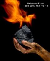 Підприємство, зі складу в м.Ужгород реалізує вугілля Антрацит (горіх)