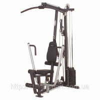 Домашняя мультистанция Body-Solid Bi-Angular Home Gym G1S