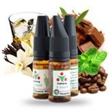 Жидкость для электронных сигарет Dekang с тонизирующими вкусами