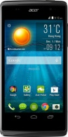 Acer Liquid Z500 DualSim Black