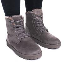 Ботинки женские Perham