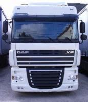 Лобовое стекло для грузовиков DAF XF 105