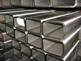 Профили замкнутые несварные прямоугольные и квадратные ст. 3, 09Г2С 09Г2 09Г2Д , толщина 2,3,4,5,6 мм. длина 2-18 м.