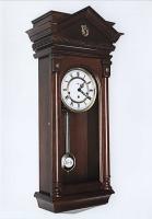 Часы настенные. Проектное название «Лев»