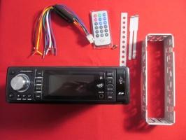 Pioneer 3100u (USB, SD, FM, AUX, ПУЛЬТ)