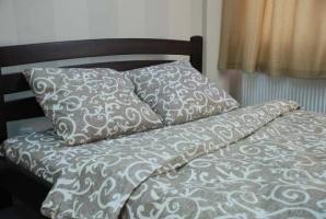 Постельное белье S&R - ткань бязь GOLD (дорогая) Турция
