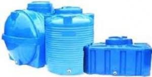 Емкость полиэтиленовая 100 - 15 000 л