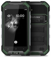 Blackview BV6000S black-green IP68 2/16 Gb