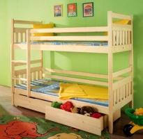 Двухъярусная кровать «Тимур»