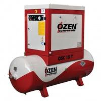 Винтовой компрессор Ozen OSC 15 T