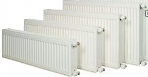 Радиатор Fonte, 500х 600 Тип 22