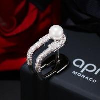 Женское кольцо apm MONACO булавка