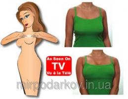 Подтяжка груди без операций,невидимый бюстгальтер Bare Lifts - 5 пар