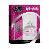 Парфюмированый набор Uroda Bi-Es Pink Boudoir