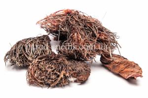 Трава красная щетка 50 грамм