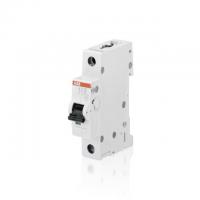 Автоматический выключатель ABB SH201-B16/1 6.0kA