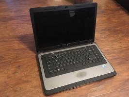 HP 2000-363NR Черный б/у