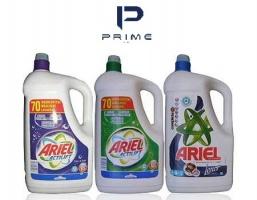 Жидкий стиральный порошок, гель для стирки ARIEL GEL Color&Style