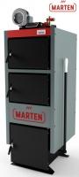 Котел на твердом топливе – Marten Comfort MC-17. Котлы длительного горения Мартен Комфорт