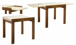 стол раздвижной Твист