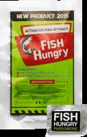 Зимний активатор клева Fish Hungry