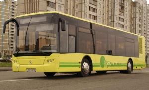 Лобовое стекло для автобусов ЛАЗ А 183 в Днепропетровске