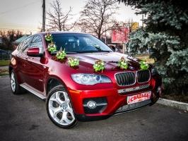 ПРОКАТ ЭЛИТНЫХ МАШИН НА СВАДЬБУ И ЛЮБОЙ ПРАЗДНИК в Харькове