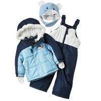 Верхній одяг: зимові комплекти, куртки, желєтки для дівчат та хлопчиків 12,18,24 місяці