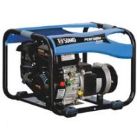 Генератор бензиновый SDMO Perform 6500 6,5 кВт однофазный