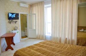 We provide 2x 3x and 4x rooms in the city of Chernomor /Предоставляем 2-3 и 4х местные номера в черте города Черноморска