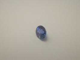 Сапфір цейлонський блакитний