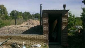 Построить погреб Киев и Киевская область