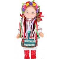 Кукла Украинка, 35 см (в свитке), ЧудиСам (B220/2)