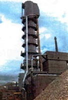 Печь известковая ИПШ-160
