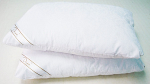 Подушки DEMI COLLECTION лен напрямую от производителя фабрики DEMI COLLECTION