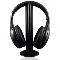 Наушники Wireless Headphone 5 in 1