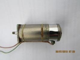 Электродвигатель ДПР-32-Ф1-13 Новый.