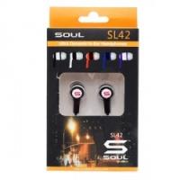 Наушники Soul SL42