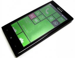 Nokia Lumia 1020 экран 4.5« 2 sim, два ядра, WiFi, Android 4.0.3, камера 2МР - Черный, Белый