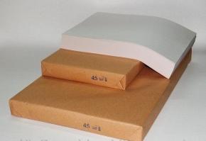 Бумага  А3  60г/м2