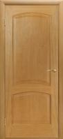 Двери межкомнатные КАПРИ-3 светлый дуб ПГ