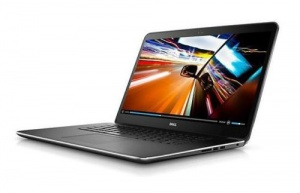 Ноутбук, игровой ультрабук c тач-скрином Dell XPS 9530 3K
