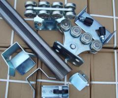 Усиленная фурнитура для откатных ворот PREMIER STANDART-500