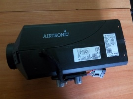 Автономный воздушный отопитель AIRTRONIC D4 24В